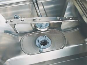 Les filtres lave-vaisselle
