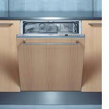 Le lave-vaisselle encastrable